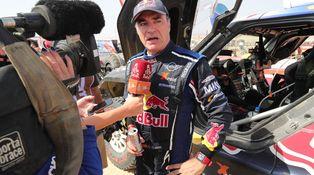 Qué necesidad tenía Carlos Sainz y otras grandes historias españolas del Rally Dakar