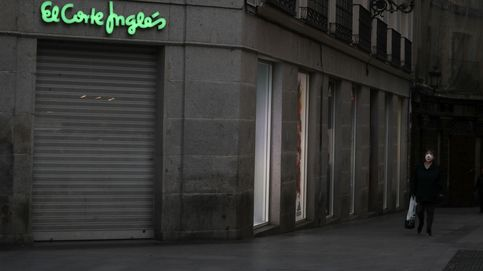 El consejo de El Corte Inglés aprueba pérdidas históricas al limpiar el almacén