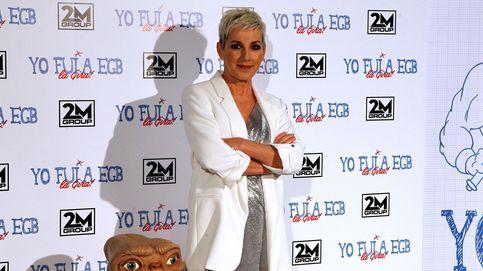 Ana Torroja sustituirá a Mónica Naranjo en 'OT 2018'