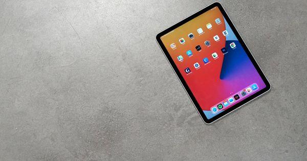 Probamos el nuevo iPad Air de Apple: si quieres un iPad bueno es la mejor compra