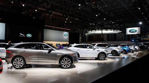 Cómo comprar coches de ocasión de Jaguar y Land Rover desde casa