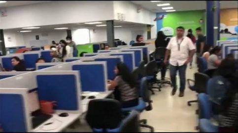 Un alcalde peruano se enfrenta a un empresario por no cumplir el protocolo contra el coronavirus