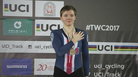 El suicidio de la campeona del mundo que sacude y desconcierta al ciclismo de EEUU