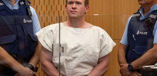 Post de 4chan publica la carta con mensajes de odio del acusado de la masacre en Christchurch