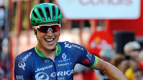Una etapa en Bilbao con aroma a Clásica donde no apareció Valverde, sino Keukeleire