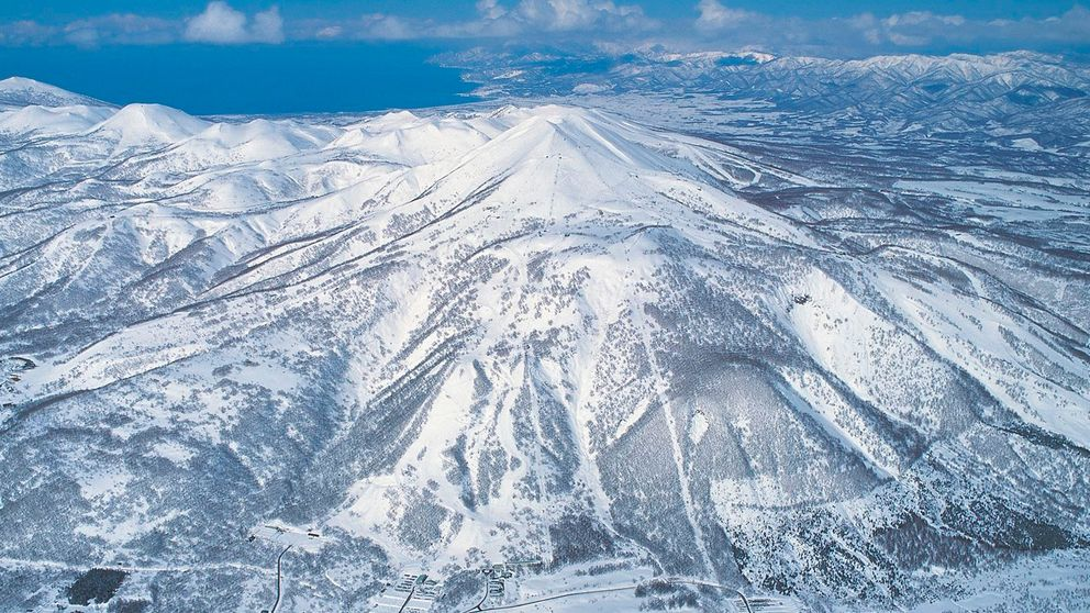 Argentina, Japón y Nueva Zelanda: esquiar en tres esquinas del mundo