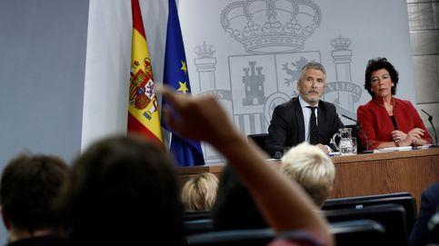El Gobierno, en 'modo campaña': cree que la ciudadanía le entenderá y golpea a Iglesias