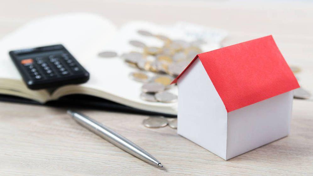 Foto: ¿Se pueden reclamar los gastos hipotecarios sobre cualquier tipo de inmueble? (iStockphoto)