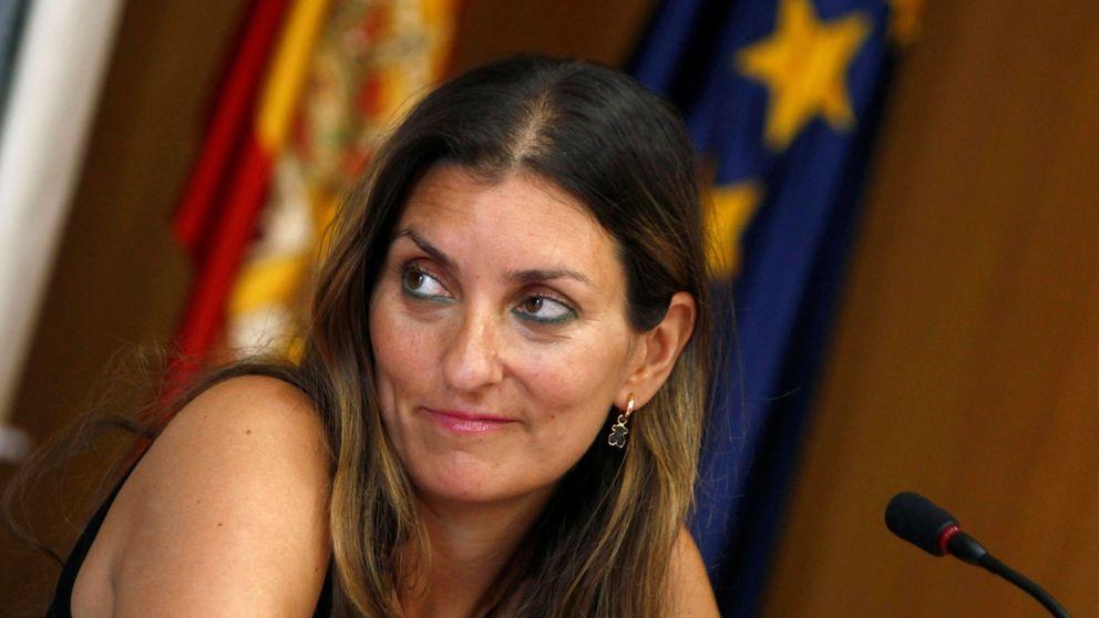 Sara Giménez, la niña gitana que acabó como abogada en el Consejo de Europa