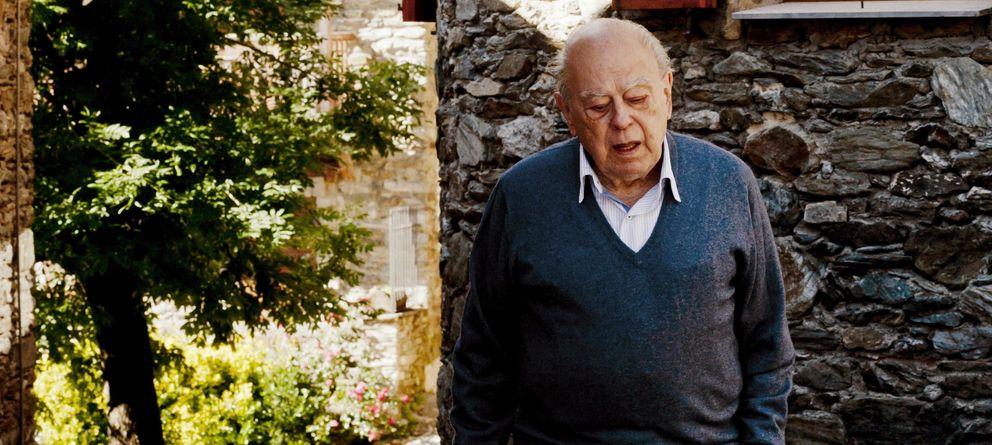 Foto: El expresident Jordi Pujol (EFE)