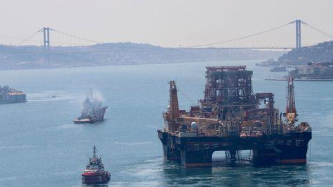 Calma tensa en el Mediterráneo Oriental