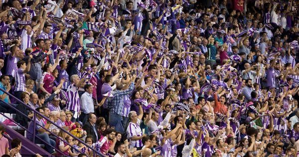 Valladolid - Getafe: horario y donde ver en TV y 'online' La Liga
