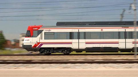 Suspendido el servicio de Cercanías de Madrid entre Alcobendas y Chamartín por un arrollamiento