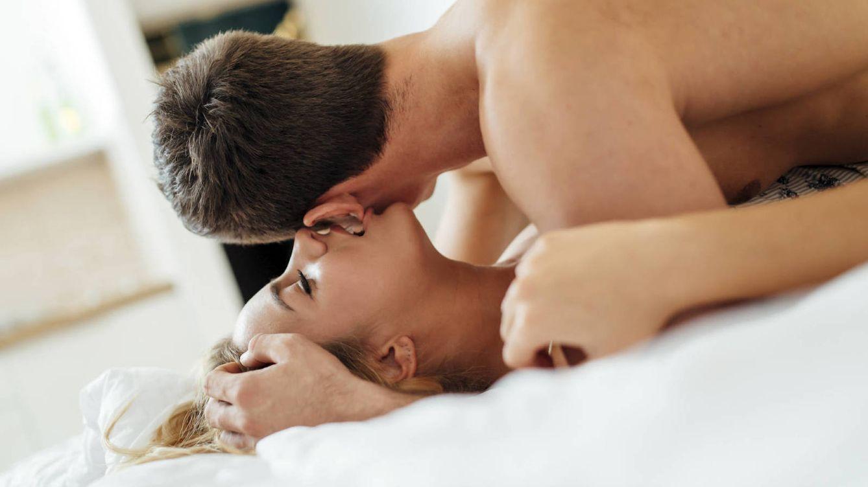 Foto: Tener sexo