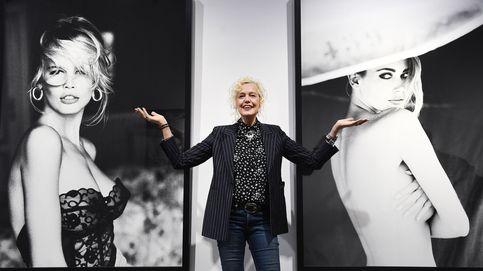 Ángel Nieto ya preside el circuito de Jerez y exposición 'Ladyland' en Londres: el día en fotos