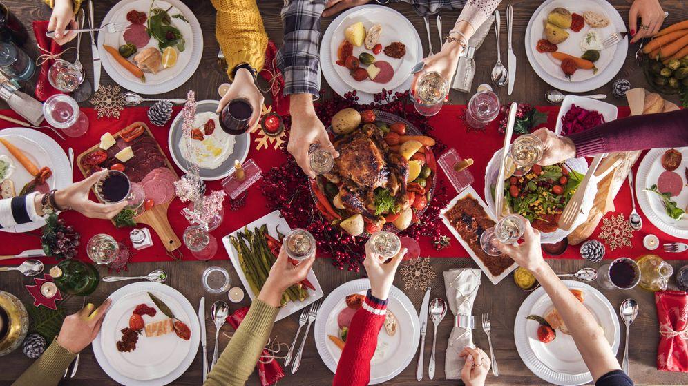 Navidad Guia Para Sobrevivir A La Cena De Nochebuena Y Que Todo No
