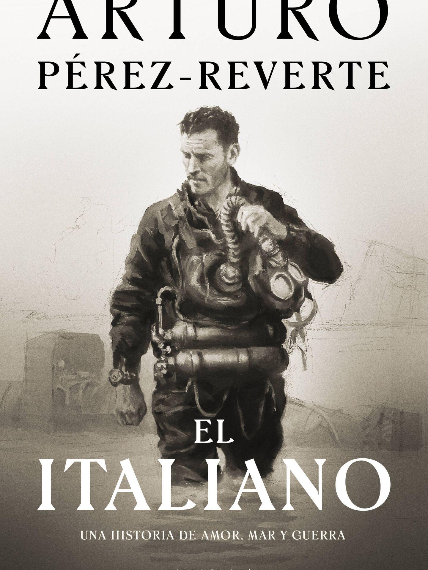 'El italiano'.