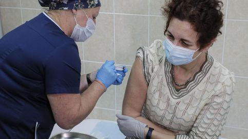 Rusia supera los 500 muertos diarios de coronavirus y suma más de 23.000 casos