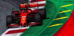 Post de La exhibición de Leclerc o por qué Ferrari no puede tirar a la basura su primera victoria