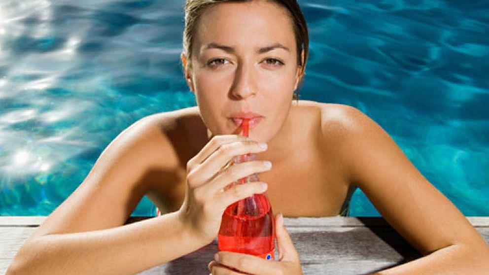 Hidrátate con cabeza: las cinco bebidas que más engordan