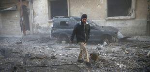Post de ONU: habrá intentos de hacer fracasar las negociaciones sobre Siria que empiezan hoy