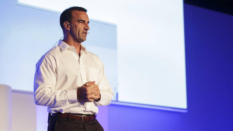 Mario Masseroli, director general de Philip Morris en España.