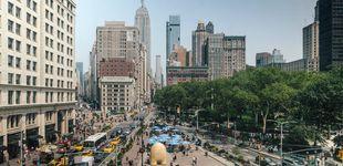Post de El escultor Jorge Palacios redecora Nueva York