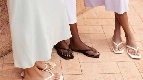 Tres sandalias que puedes encontrar en Lefties por menos de 10 euros