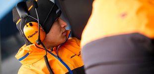 Post de Por qué Lando Norris aún tiene trabajo por delante para ganar a Carlos Sainz
