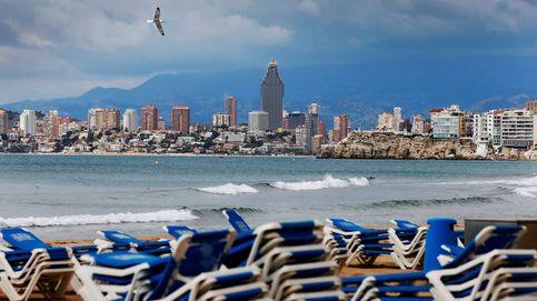 El turismo da por perdido al menos el 80 % del negocio del año