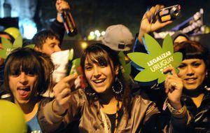 10 países donde se habla (en serio) de legalizar la marihuana