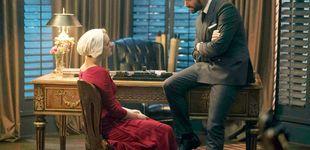 Post de 'El cuento de la criada': la brutal escena que Fiennes (Waterford) se negó a rodar