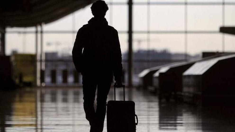 El ritmo de la emigración española se duplica en cuatro regiones
