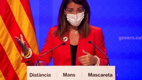 La Generalitat no descarta el toque de queda para frenar la pandemia