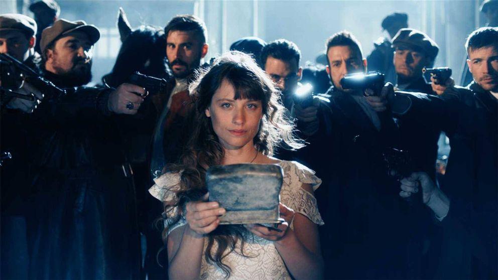Las cinco vergüenzas de 'El Continental', la nueva serie de TVE