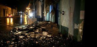 Post de El mayor terremoto registrado en la historia de México: seis muertos y alerta de tsunami