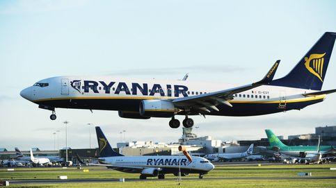 Fomento abre otro expediente a Ryanair por las cancelaciones hasta marzo