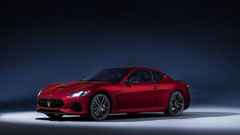 Maserati, 70 años haciendo GT