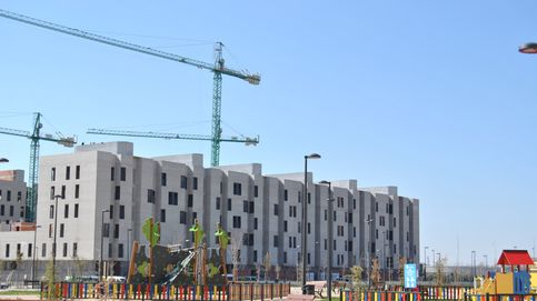 Los vendedores rebajaron de media el precio de su vivienda 43.000 euros en 2014