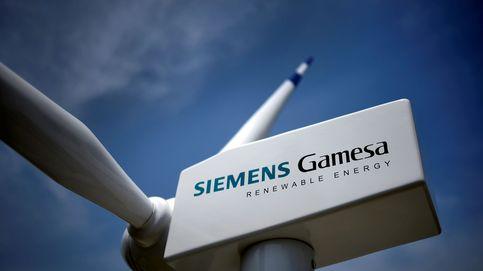 Siemens Gamesa se dispara en bolsa impulsada por los buenos datos de ventas