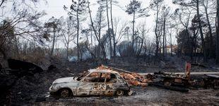 Post de Tras el fantasma del terrorismo incendiario: tres décadas de acusaciones sin pruebas