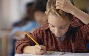Los niños españoles hacen muchos deberes pero no sirve para nada