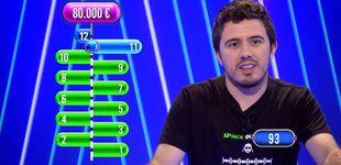 Post de Adiós a Orestes Barbero: cae eliminado de 'El tirón' tras 23 programas