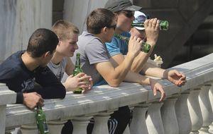 El método Sinclair: cómo acabar con la adicción sin dejar de beber