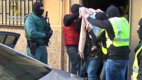 Detienen en Palma de Mallorca a un marroquí vinculado al Estado Islámico