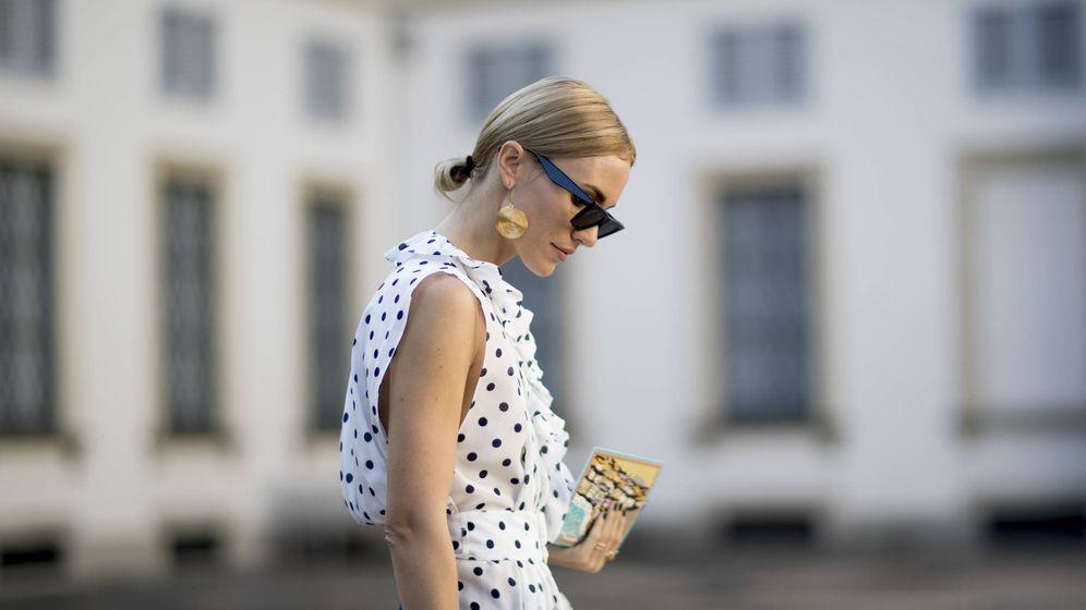 Foto: Con volantes, lunares, rayas... Todas las alternativas al clásico vestido están aquí. (Imagen: Imaxtree)