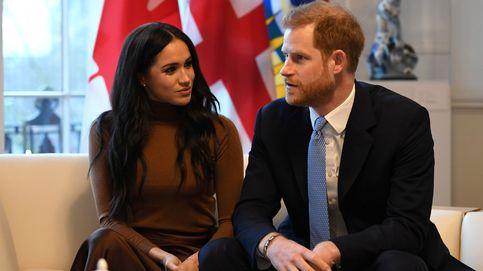 Harry confiesa en un podcast la frase de Meghan Markle que le hizo dejar la Casa Real