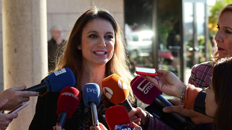 Andrea Levy. (EFE)