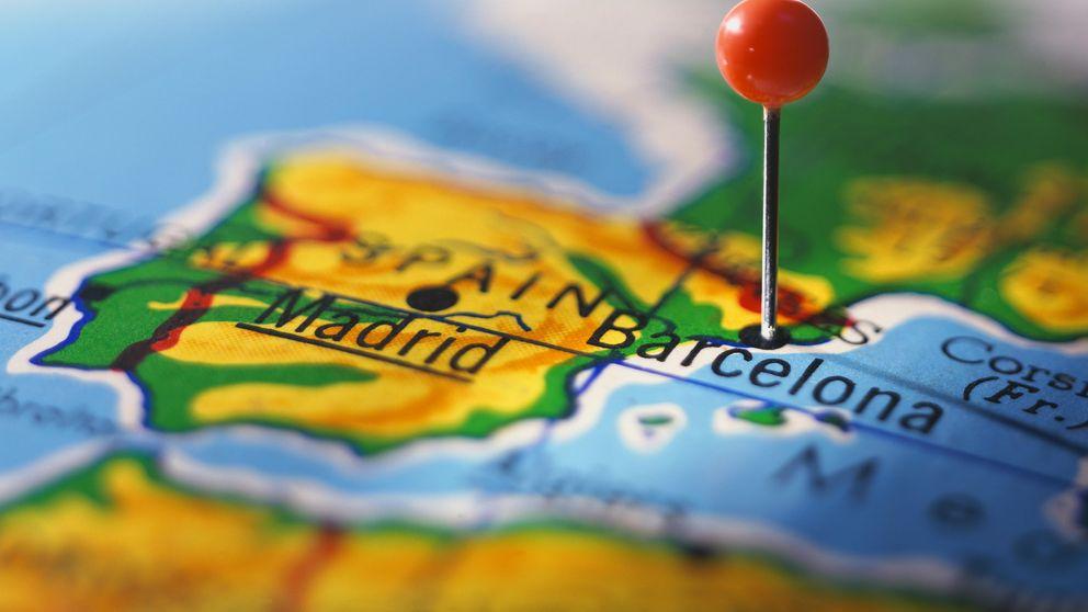 ¿Eres español? Comprueba si eres capaz de reconocer estas 10 provincias