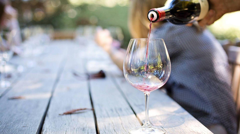 La presentación del vino es esencial (Foto: Pixabay)